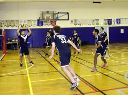 Boys Varsity Volleyball 19-20 d
