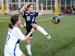 U-12 Girls Soccer 19-203