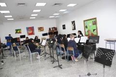 H.S Music room1