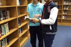 Librarians-Seniors