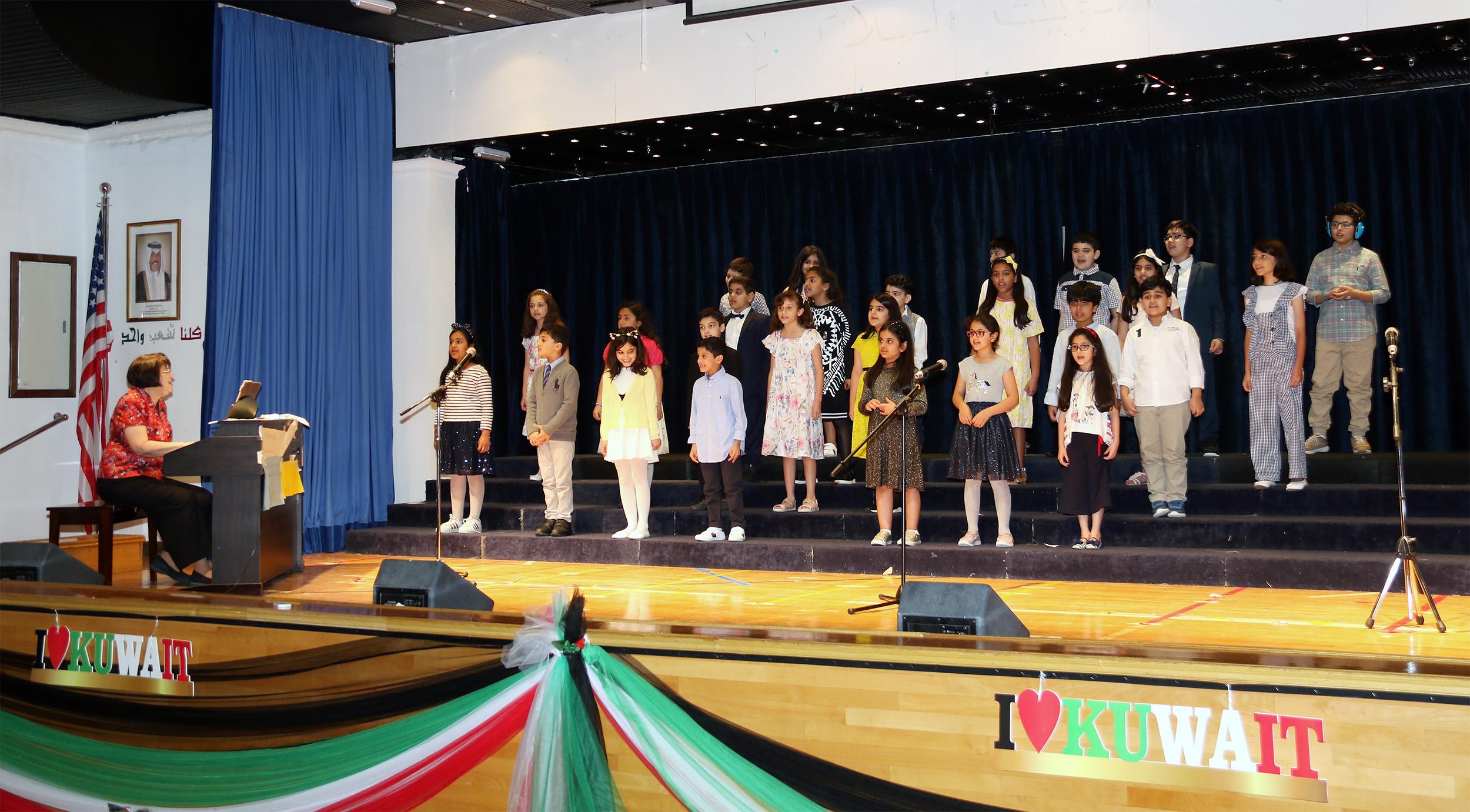 Gr.3 Spring Concert2k19 e